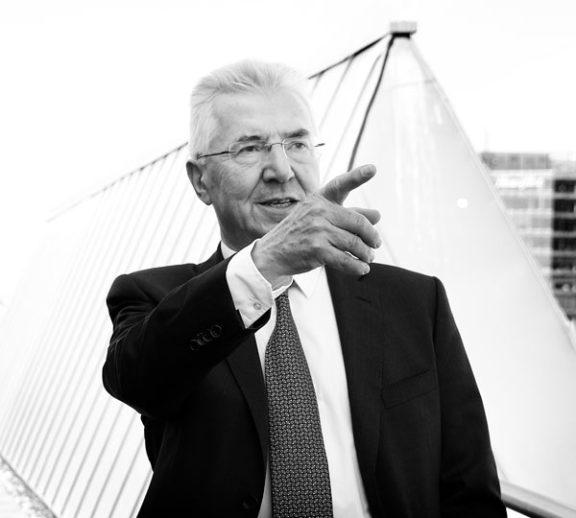 Dr. Rolf Geissler, Rechtsanwalt der Wirtschaftskanzlei Buse Heberer Fromm