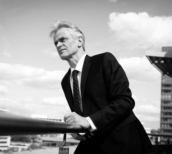 Ulrich Behr, Rechtsanwalt der Wirtschaftskanzlei Buse Heberer Fromm