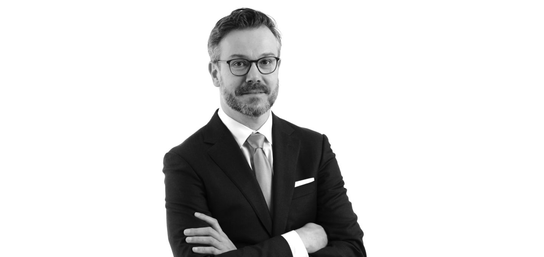 Andreas Tontsch, Rechtsanwalt und Steuerberater bei Buse Heberer Fromm in Hamburg