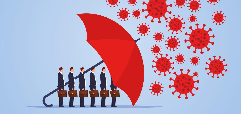Insolvenzantragspflicht für die durch die Corona-Epidemie geschädigte Unternehmen soll ausgesetzt werden, Insight von Prof. Fissenewert, Rechtsanwalt der Kanzlei Buse Heberer Fromm