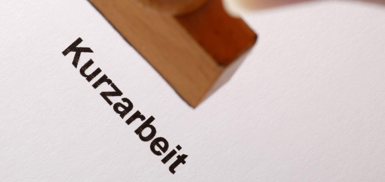 Kurzarbeitergeld - wichtige Hilfestellungen, Insight von Rechtsanwalt Tobias Grambow, Kanzlei Buse Heberer Fromm