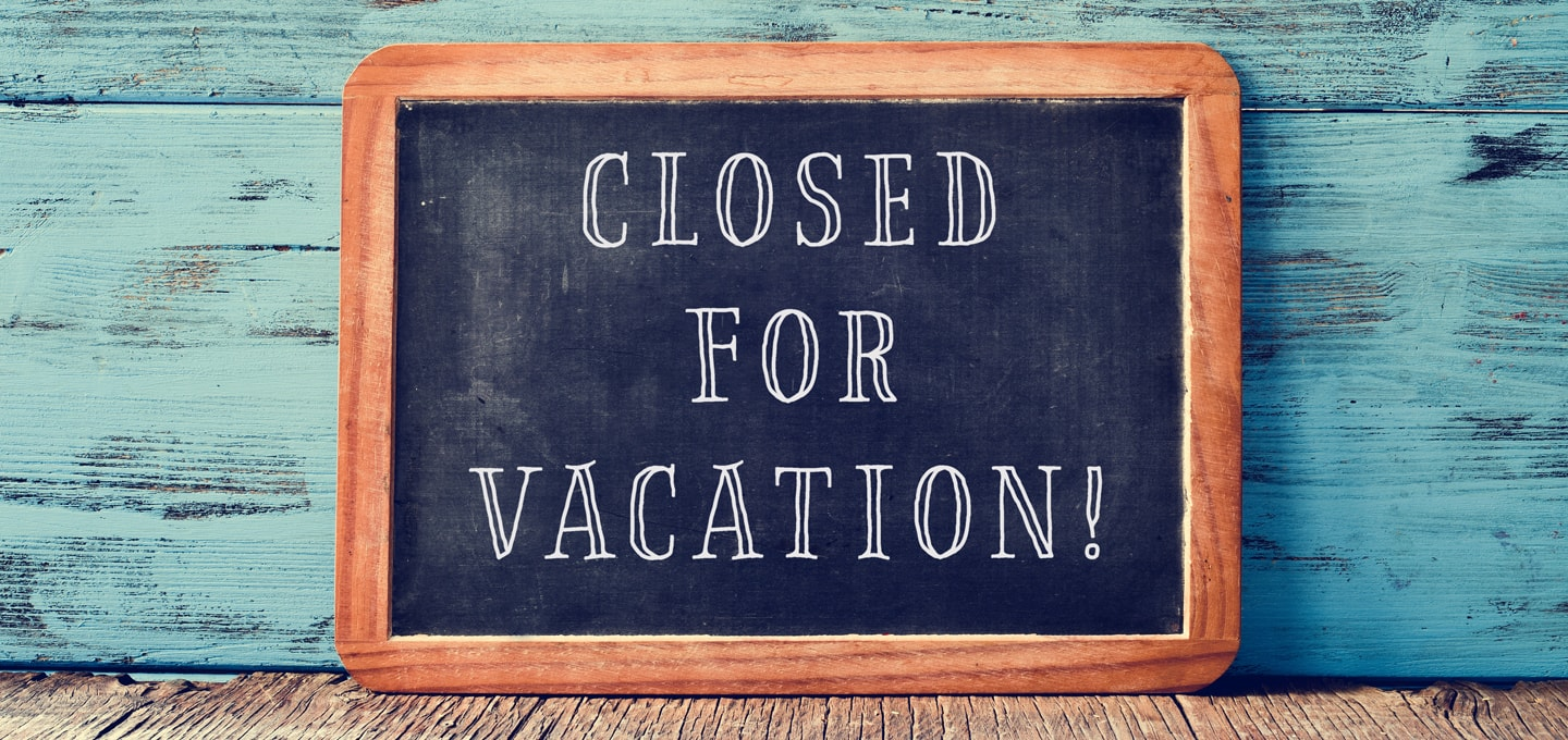 Introduction of Forced Holiday in the Corona Crisis. What are employers allowed to do?