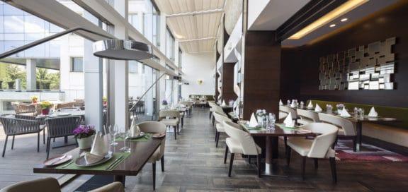 Gewerbemietverträge von Hotels und Gaststätten in der Corona-Krise.