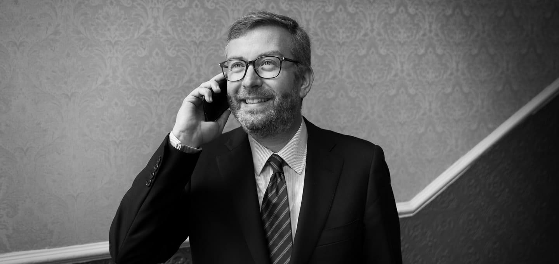 Michael Krämer ist Rechtsanwalt und Geschäftsführender Partner der Buse Heberer Fromm Rechtsanwälte Steuerberater Partnerschaftsgesellschaft mbB
