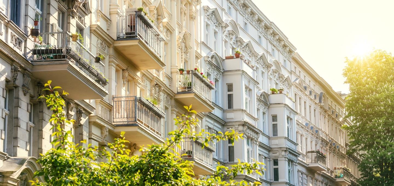 """Faktisches Aufteilungsverbot in Berlin und anderen Ballungsgebieten mit """"aufgeheiztem Wohnungsmarkt""""?"""
