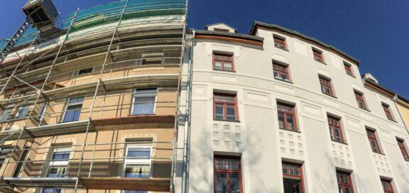 Immobilienrecht: Neues Gebäudeenergiegesetz tritt in Kraft
