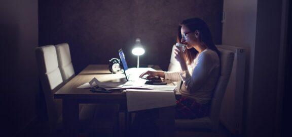 Home-Office –Chance oder arbeitsrechtliche Falle?