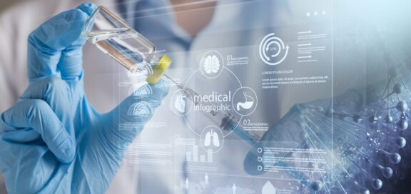 Further Healthcare System Digitalization
