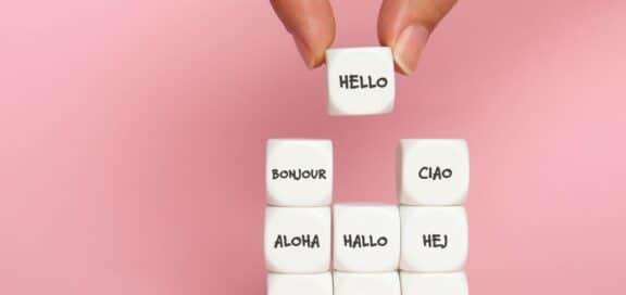 Arbeitgebervertreter muss nicht Deutsch sprechen