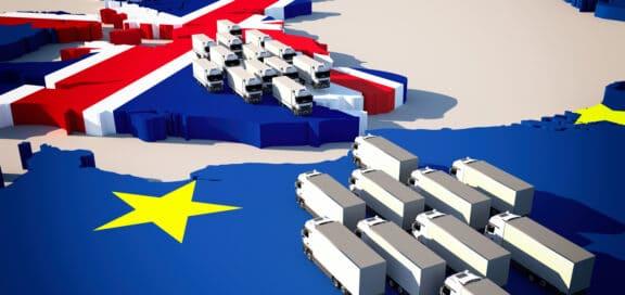 Was der Brexit-Deal für die DSGVO bedeutet.