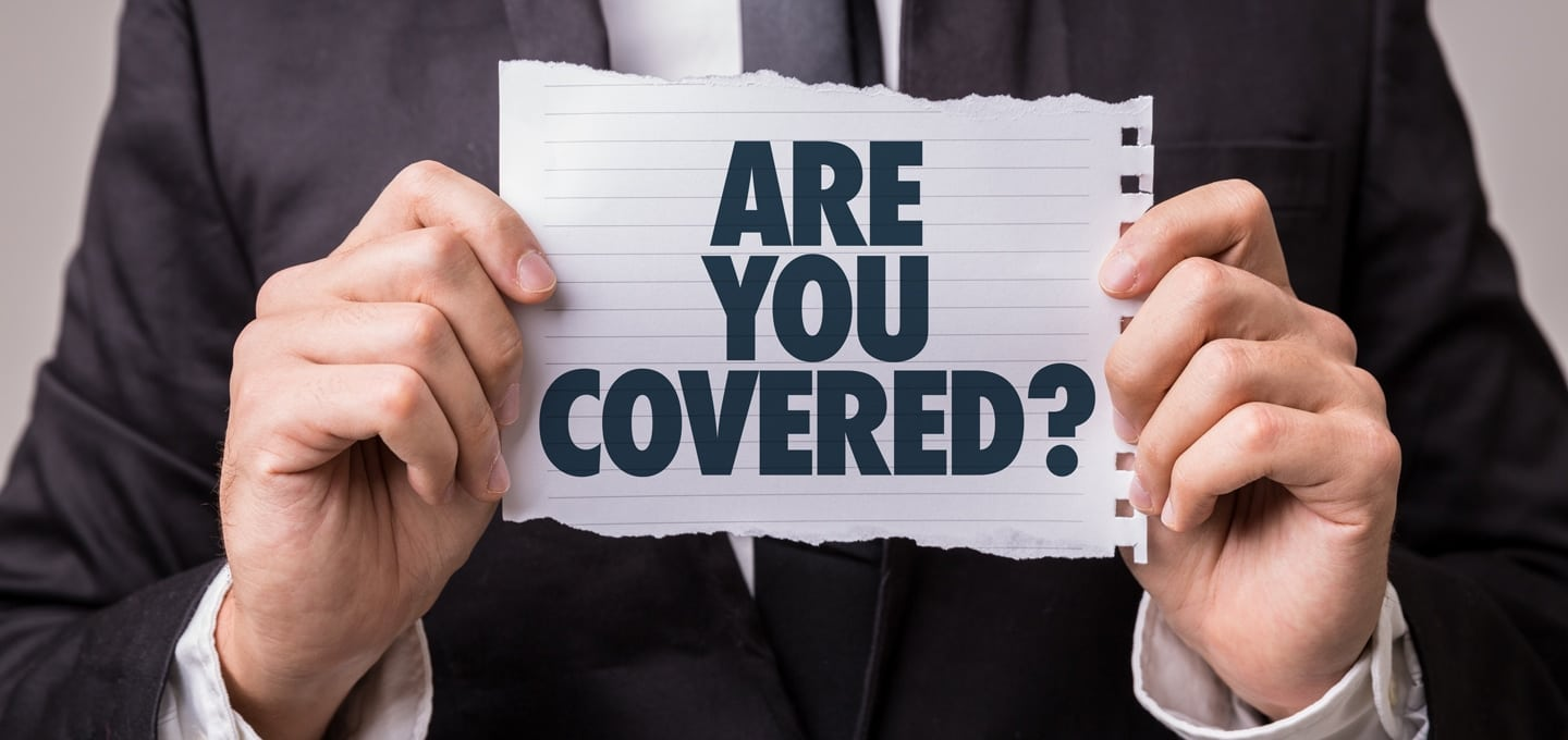 Management liability: D&O insurance also has to pay in the event of insolvency.