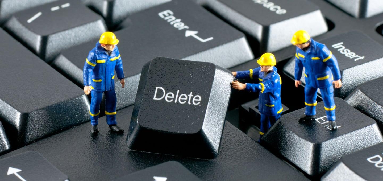 Data Loss Prevention Software.