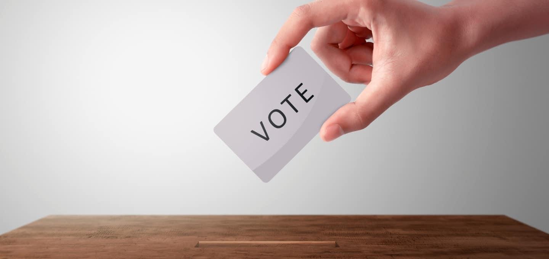 Betriebsratswahl unwirksam! Grund: fehlerhafter Stimmzettel