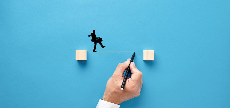 Der Aufbau eines HR-Compliance-Management-Systems.