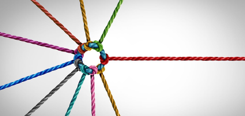 Mediation – kooperativer Lösungsansatz für Unternehmen in der Krise.