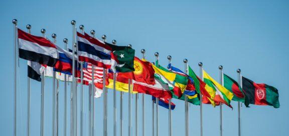 Ausreichender Datenschutz bei Datentransfers in Drittstaaten.