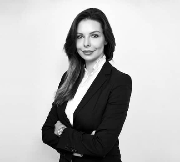 Vanessa Isabel Seliger LL.M. ist Rechtsanwältin und Associate bei BUSE am Standort Düsseldorf
