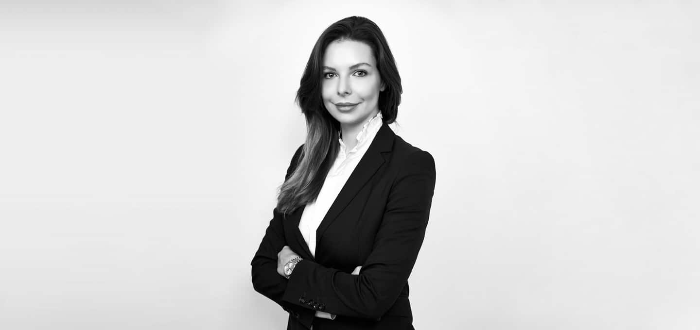 Vanessa Isabel Seliger LL.M. is a lawyer and associate at BUSE in Dusseldorf