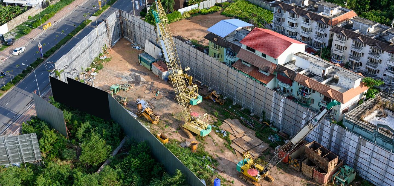 Baulandmobilisierungsgesetz in Kraft getreten.
